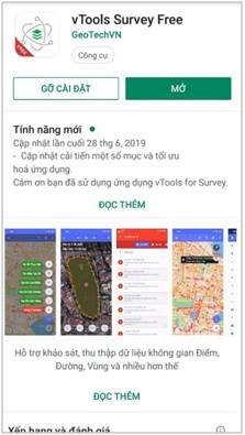 Giới thiệu các ứng dụng trên smartphone thay thế cho GPS truyền